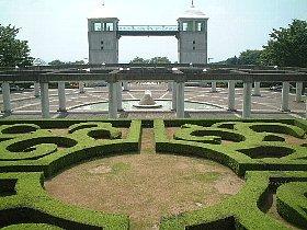 アラベスク庭園